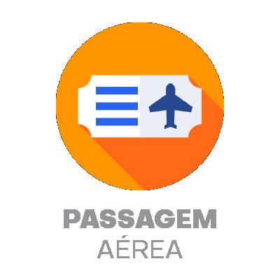 Passagens Aéreas Com Desconto