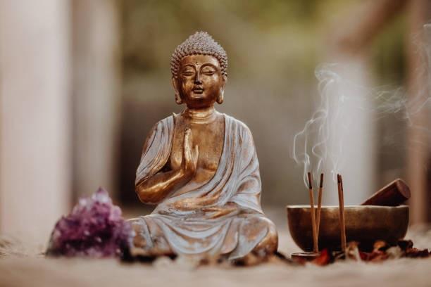 Conheça 5 templos budistas no interior de SP