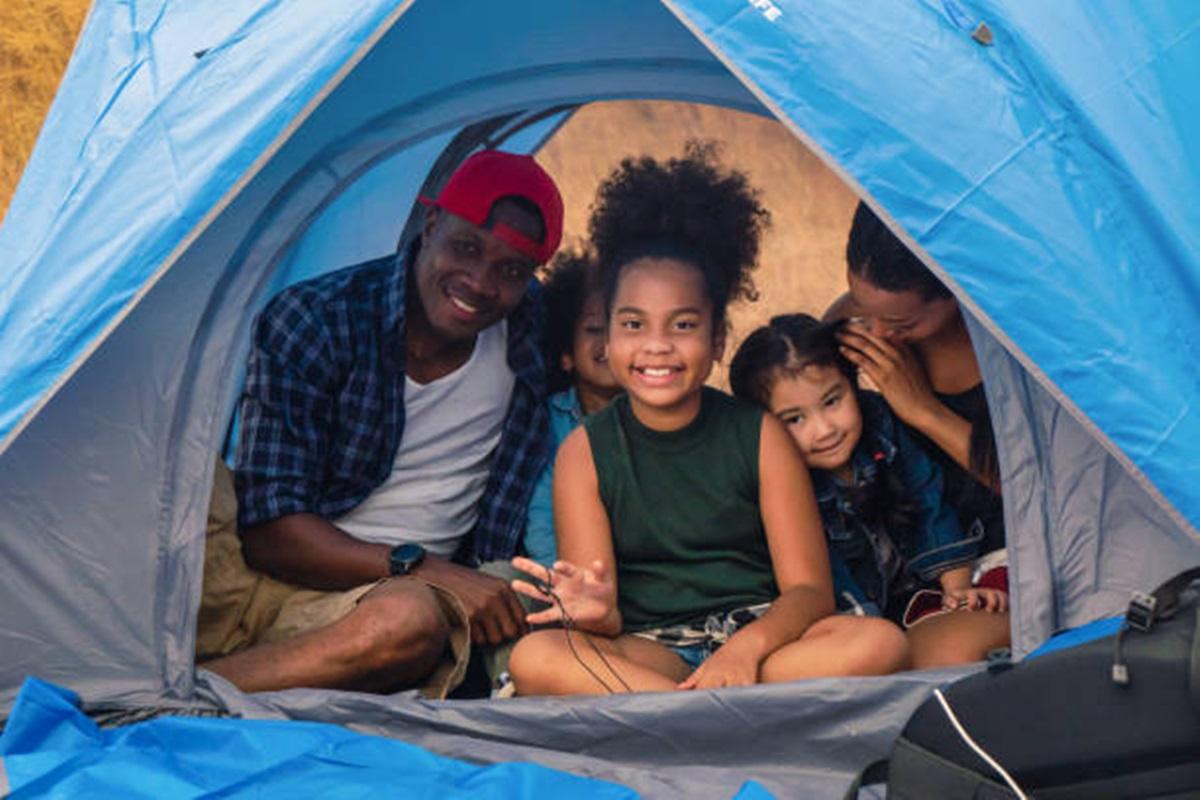 Camping Valle das Águas Socorro