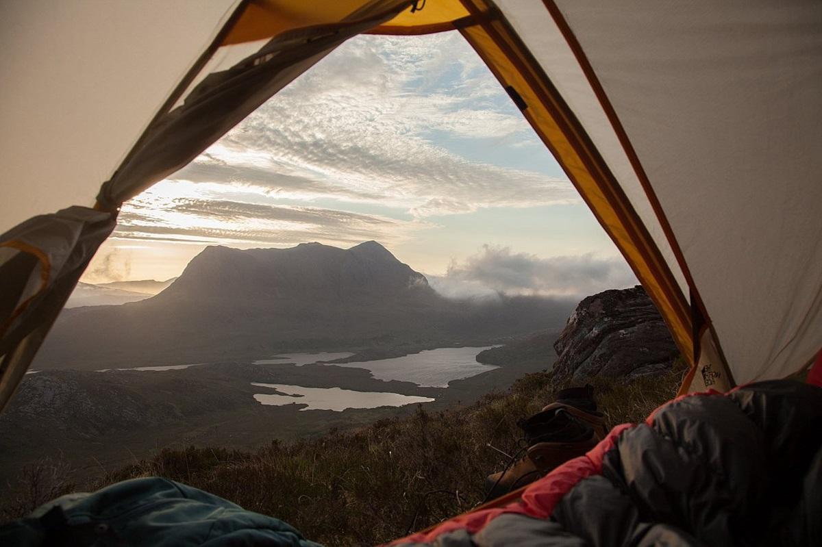 Camping Raio de Sol Barra do Una