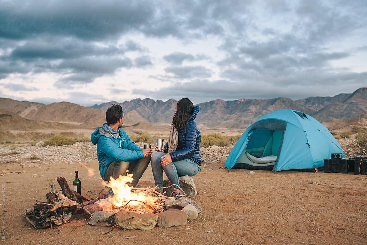 Camping Icapara Iguape