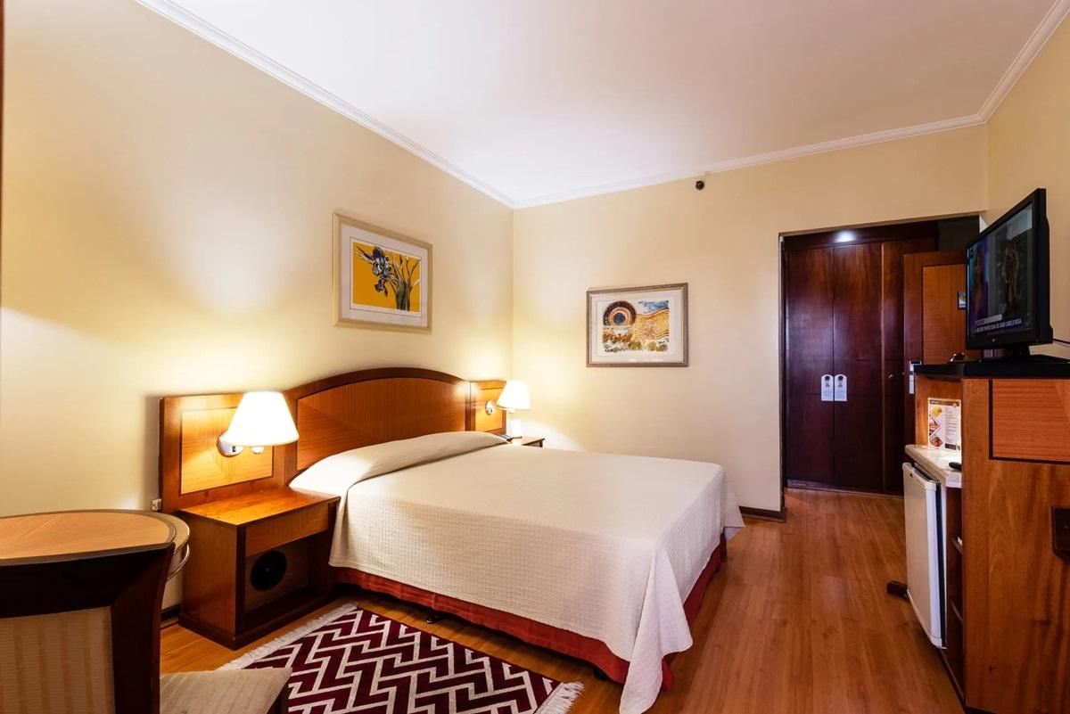 Summit Center Park Hotel Jundiaí