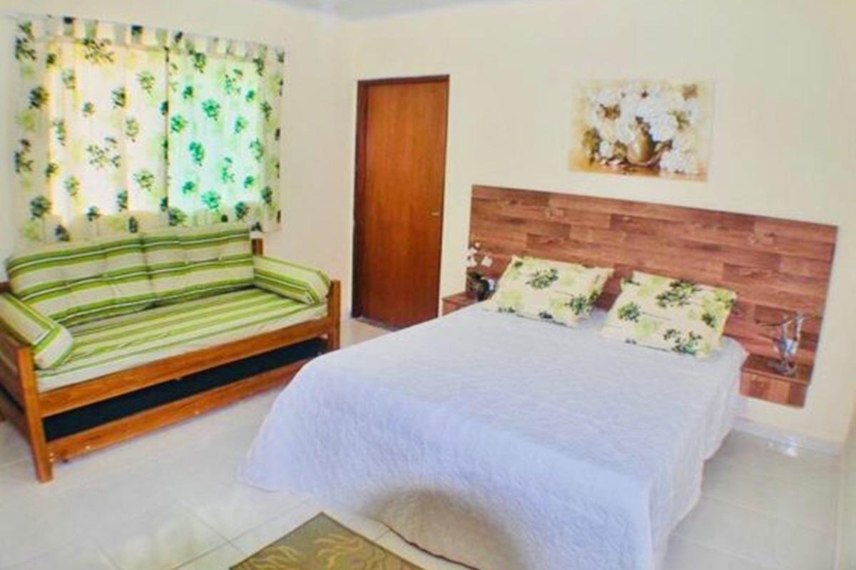Hotel Recanto Julubi Atibaia