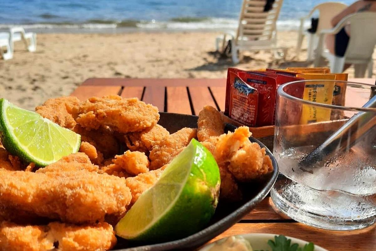 Ilha Deck Hotel e Restaurante Ilhabela