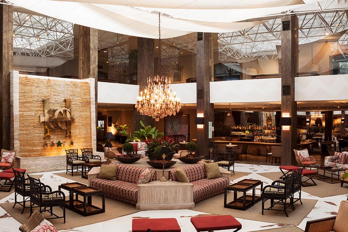 Casa Grande Hotel Resort & Spa em Guarujá