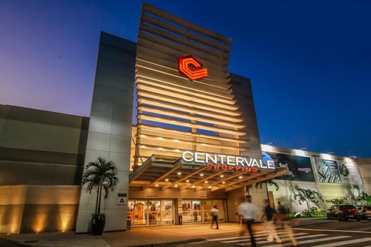 CenterVale Shopping São José dos Campos