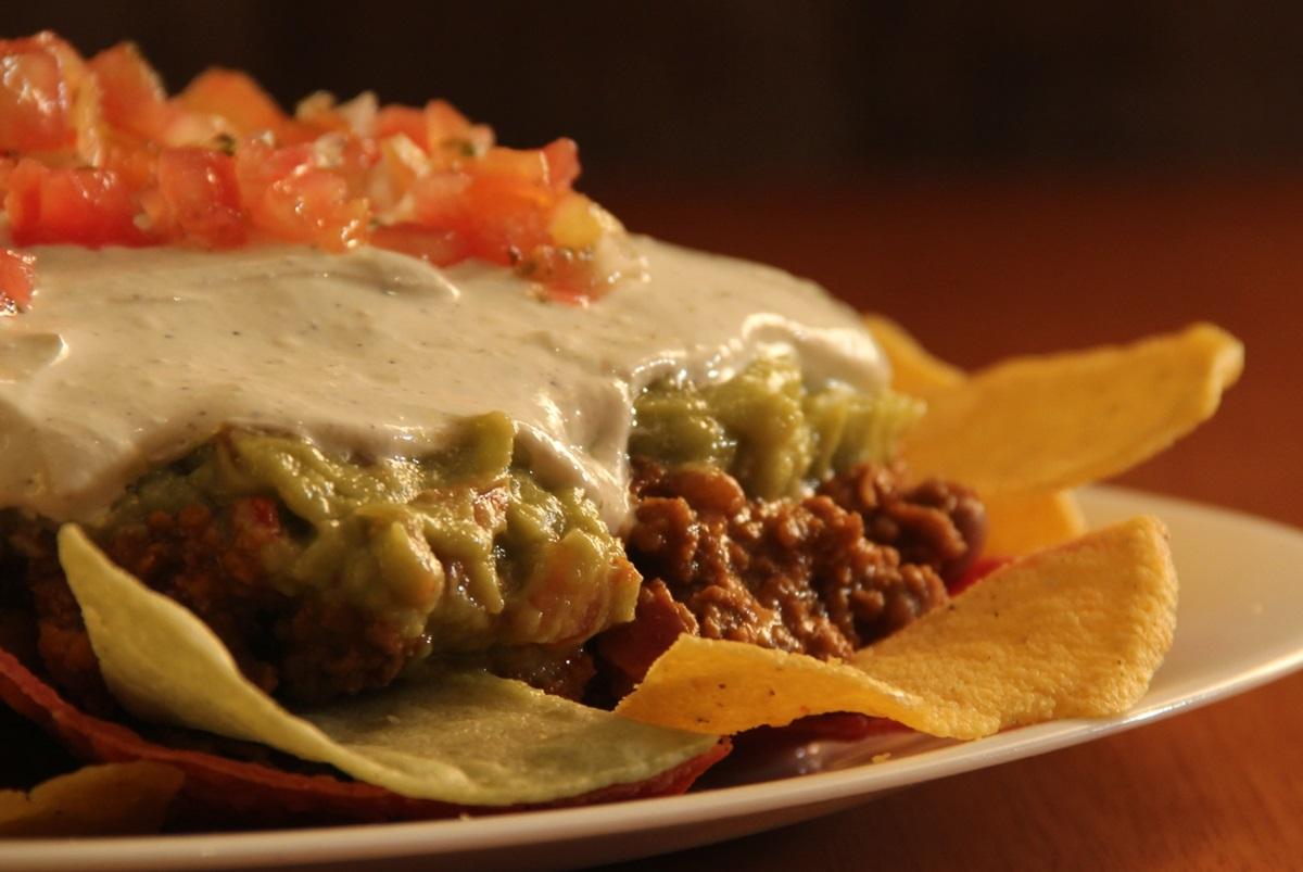 Bongo Cocina Mexicana Bauru